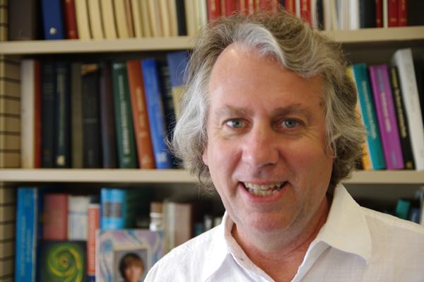 Kerry A. Emanuel PhD